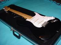 These early E serial # Stratocasters are Known for