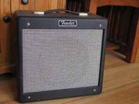 Fender Amp. Pro-Junior Series. 120 volts, 70 watts, 60