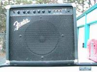 nice little amp call dan  Location: grants pass
