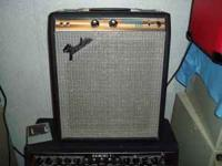 I just posted some great guitars and amps for sale at