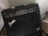This is an outstanding tool size Fender Bassman 60 Bass