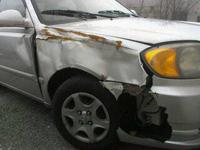 Quality autobody and Paint repair work at extremely