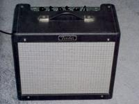 Fender Blues Junior in excellent cosmetic condition and