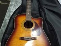 Great condition (very small pick marks). Fishman