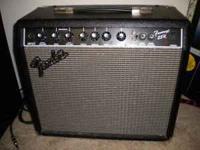 "Fender Frontman 25R Series Guitar Amp 25w 10"" $95"