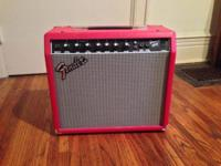 Gently Used, Like New Fender Frontman 25R Electric