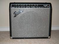 Fender Frontman 65R Guitar Amplifier. Solid state