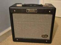 Fender G-DEC Jr. in great condition! This was my first