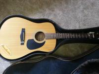 Guitar (Fender Gemini II) bought brand-new back in the