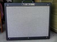 (OBO--all reasonable offers considered) :) Fender Hot