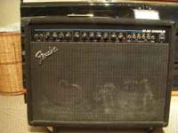 This AMP has a great bluesy/rock sound, comes w/ 1 cord