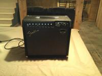I purchased this amp brand-new in 06 when I was looking