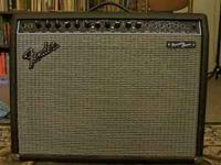 fender princeton chorus amp Classifieds - Buy & Sell fender