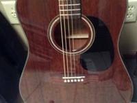 Fender CD-140S guitar for sale. This lovely guitar that