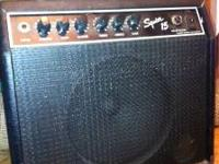 fender princeton chorus amp Classifieds - Buy & Sell fender