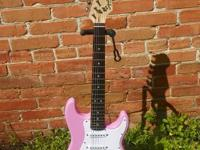 Your child's road to rock 'n' roll fame!   The Squier
