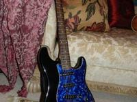 We are selling this actually nice:.  Fender, Squier
