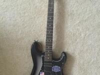 Fender Stratocaster. American Made with a beautiful