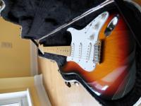 Great condition Fender American Standard Stratocaster