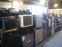 Looking for good used guitars ? We have hundred of