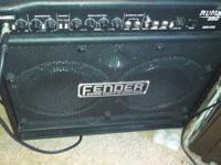 I got this amp in summer 2011 as a mobile rig so I