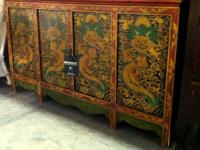 We are one of the largest dealers of Asian antiquities,