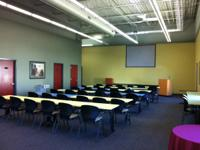 A - Rated Fenton Class/Conference Room available for