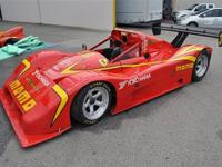 1995 Ferrari 333 SP Chassis: F130E-010 Exactly 20 years