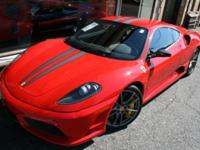 This is a Ferrari, 430 Scuderia for sale by Miller