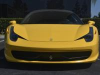 This is a Ferrari, 458 Italia for sale by iLusso
