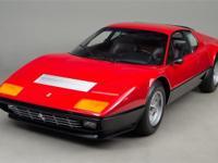 1980 Ferrari 512 BB VIN: F102BB32545 Engine: F Chassis: