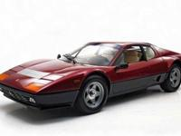 This 1984 Ferrari 512 BBi 2dr Boxer features a