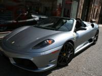 This is a Ferrari, 430 Scuderia 16M for sale by Miller