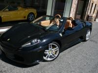This is a Ferrari, 0 Spider 6 Speed for sale by Miller