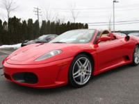 2006 Ferrari F430 Spider- Loaded!FERRARI