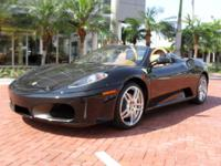 This is a Ferrari, 0 for sale by Maserati of Palm