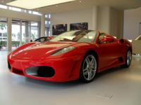 This is a Ferrari, F430 for sale by Maserati of Palm