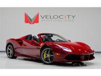Velocity Motorcars is happy to offer this beautiful