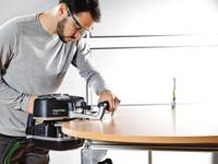 Festool introduces another Great Specialty Tool =