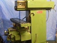 buyer pays shipping 40 nmtb spindle please call for
