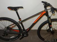 jkjghk FOCUS bike, Bicycle RAVEN 29er 7.0 carbon 54cm L