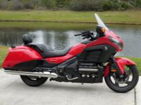 Thanks for checking out this 2013 Honda Goldwing