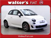 Stop in to Walter's Fiat of Riverside and get behind