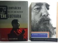 Fidel Castro:. In this masterly biography, the