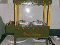 FIESTA STATION - Just in time for Halloween parties!