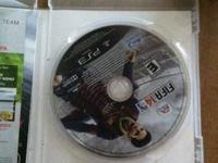 Fifa 14 for sale no scratches or anything comes with