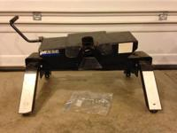 Reese fifth wheel hitch for sale. Includes hitch and