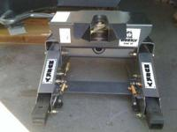 WE SELL & INSTALL: Sliders & Standard Hitches,