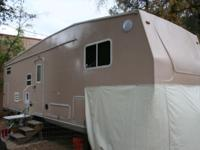 Beautifully Remodeled Fifth Wheel Travel Trailer FOR