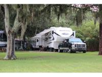 2010 Keystone 345dbq Fifth Tire Rv has been made use of